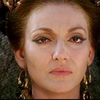 Callas Medea - Pasolini