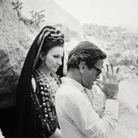 PPPasolini and Maria Callas in the title role