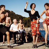 Sicilian Flavour - DG Campaign