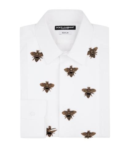 Dolce & Gabbana Man Shirt