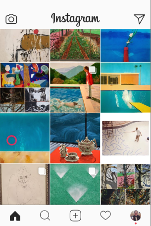 Hockney miscellany