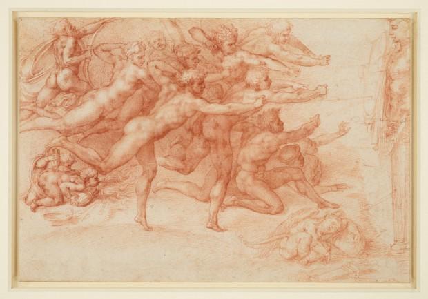 Mich Michelangelo Archers