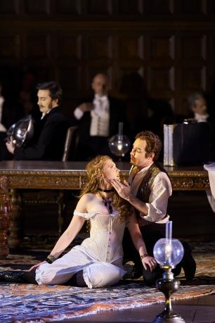 Il duca e Maddalena