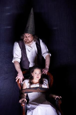 Rigoletto e Gilda