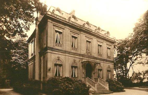 Passy Villa Rossini