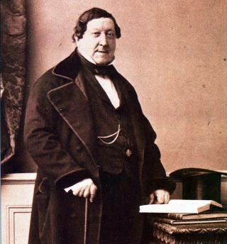 old rossini