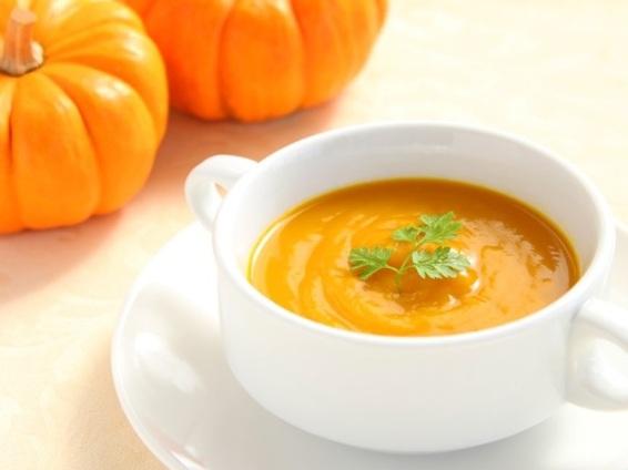 abobora soup