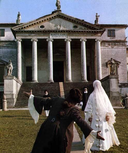 Losey dongiovanni la rotonda palladio