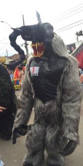 Leme SP 2020-Small town community carnival revival-ugliest costume contest -2_ credits Eduardo Bonfogo