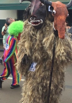 Leme SP 2020-Small town community carnival revival-ugliest costume contest -3_ credits Eduardo Bonfogo