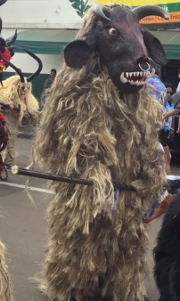 Leme SP 2020-Small town community carnival revival-ugliest costume contest _ credits Eduardo Bonfogo